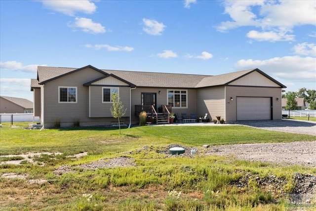 7908 Cheetah Avenue, Billings, MT 59106 (MLS #322458) :: Search Billings Real Estate Group