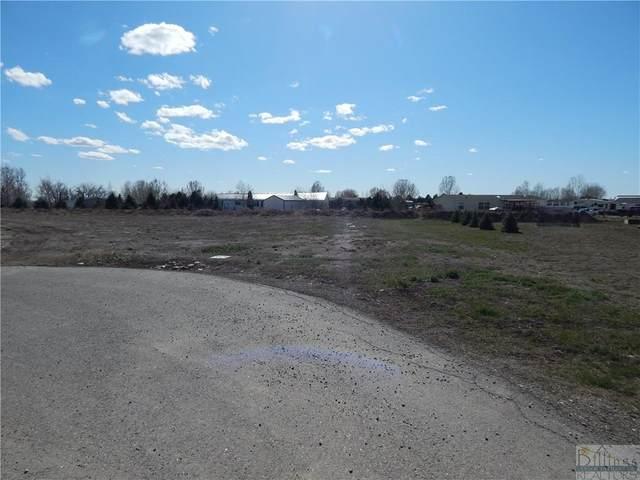 4827 Lorenz Lane, Billings, MT 59102 (MLS #322467) :: Search Billings Real Estate Group