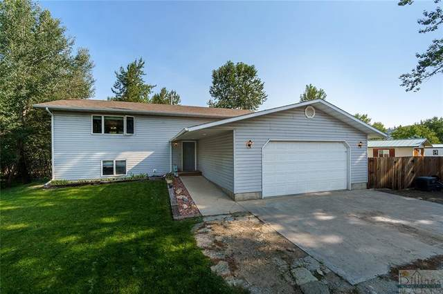 125 B St, Absarokee, MT 59001 (MLS #322474) :: Search Billings Real Estate Group