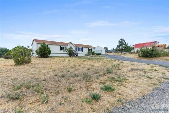 3855 Ox Yoke Drive, Billings, MT 59105 (MLS #322487) :: Search Billings Real Estate Group