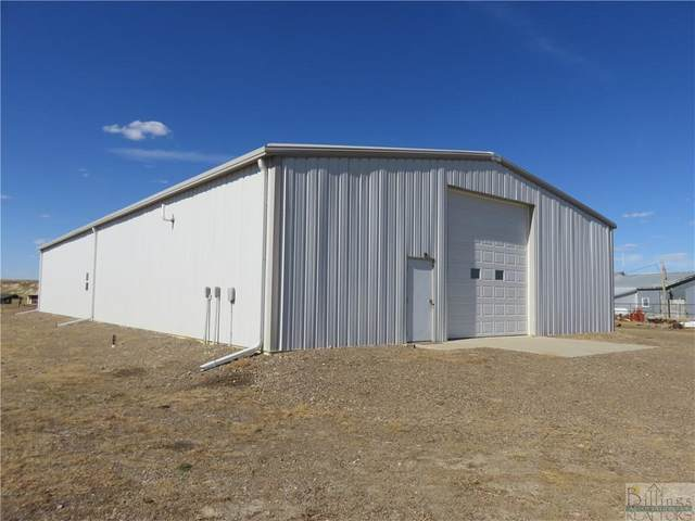 61 Highway 200 South, Circle, MT 59215 (MLS #322532) :: Search Billings Real Estate Group