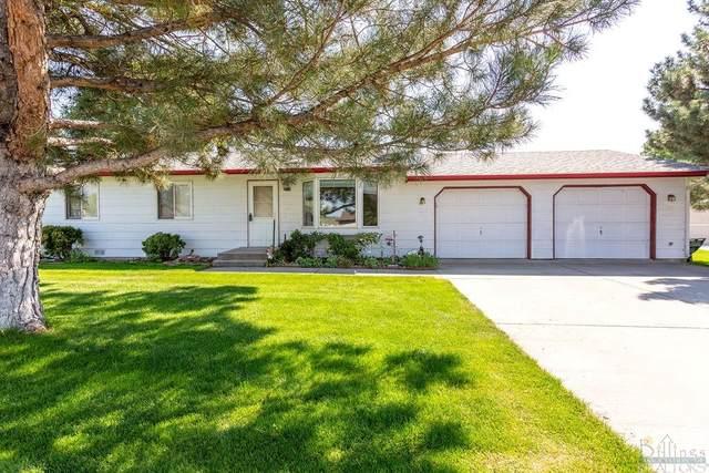 3114 Monad, Billings, MT 59102 (MLS #322566) :: Search Billings Real Estate Group