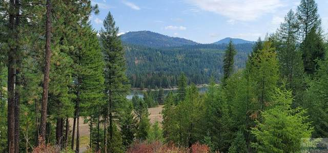 Lot 12, Troy Little Bear Loop Road, Other-See Remarks, MT 59935 (MLS #322600) :: The Ashley Delp Team