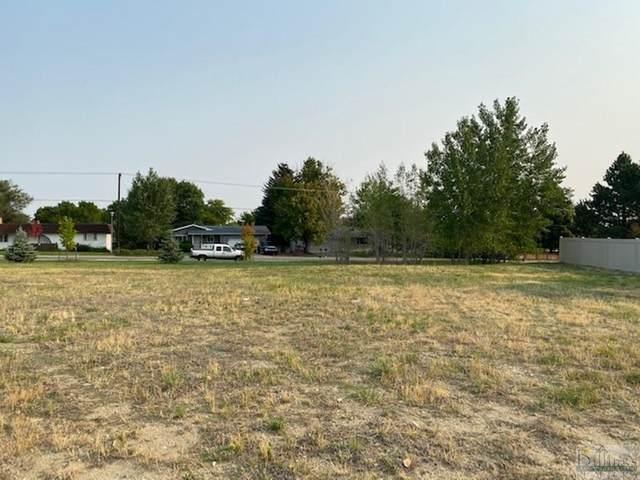 0 Antelope Place, Billings, MT 59105 (MLS #322608) :: Search Billings Real Estate Group