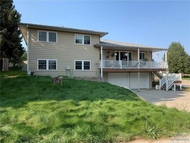 401 W 11th St, Laurel, MT 59044 (MLS #322613) :: Search Billings Real Estate Group