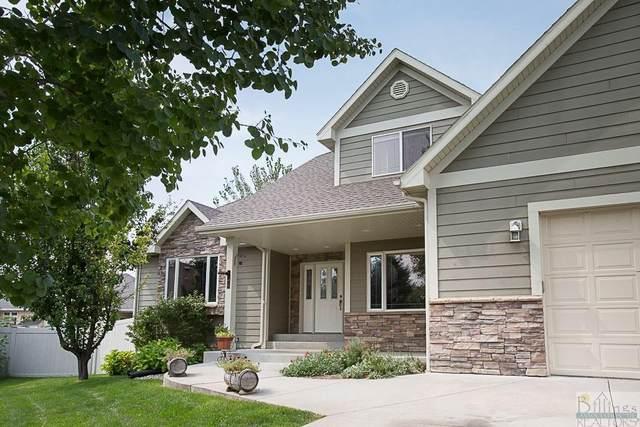1818 Laura Cir, Billings, MT 59106 (MLS #322631) :: Search Billings Real Estate Group