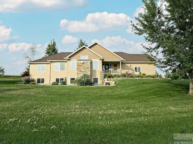 2215 Meadow Rose Circle, Laurel, MT 59044 (MLS #322661) :: Search Billings Real Estate Group