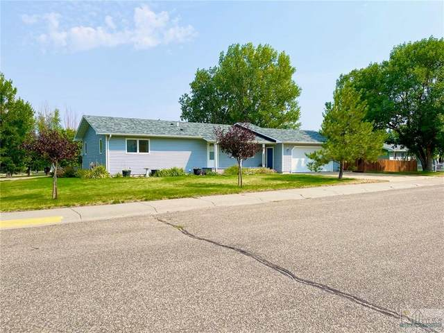 6832 Cimarron Drive, Other-See Remarks, MT 59323 (MLS #322667) :: The Ashley Delp Team