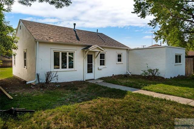 515 5th Avenue, Laurel, MT 59044 (MLS #322669) :: Search Billings Real Estate Group