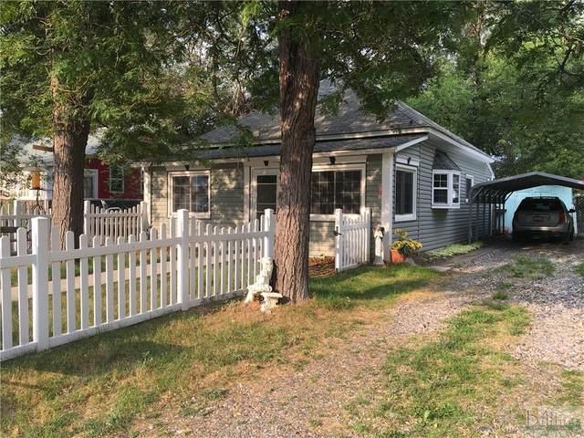 310 4th, Custer, MT 59024 (MLS #322681) :: Search Billings Real Estate Group