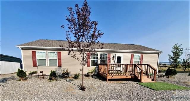 3521 Hawthorne Lane, Billings, MT 59105 (MLS #322684) :: Search Billings Real Estate Group