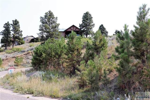 4574 Payton Trail, Billings, MT 59106 (MLS #322716) :: Search Billings Real Estate Group