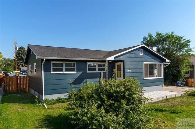 2525 Broadwater Avenue, Billings, MT 59102 (MLS #322722) :: Search Billings Real Estate Group