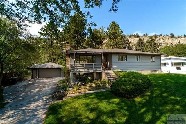 2311 Fairway Drive, Billings, MT 59102 (MLS #322723) :: Search Billings Real Estate Group