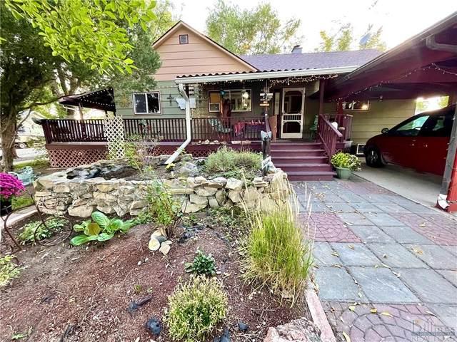 420 Woodland Avenue, Laurel, MT 59044 (MLS #322730) :: Search Billings Real Estate Group