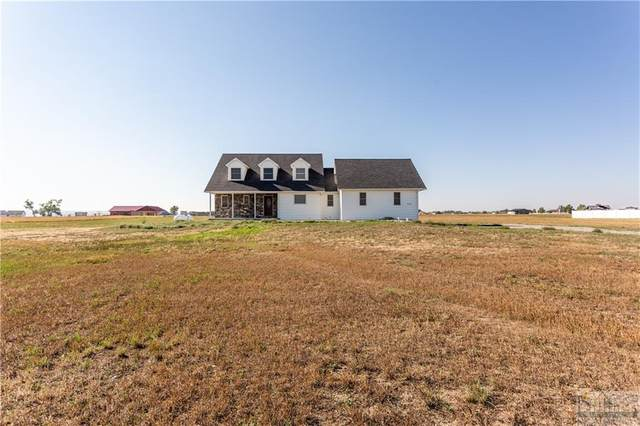 7420 Whitetail Run, Shepherd, MT 59079 (MLS #322731) :: Search Billings Real Estate Group