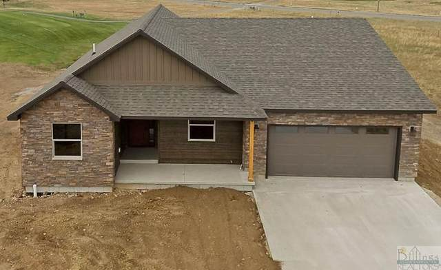 2640 Diamond C Trl, Red Lodge, MT 59068 (MLS #322744) :: Search Billings Real Estate Group