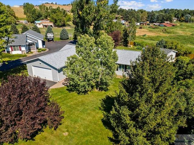 2903 Saratoga Trail, Billings, MT 59105 (MLS #322749) :: Search Billings Real Estate Group