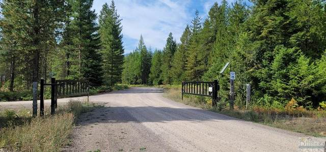 Lot 6, Troy Lakota Loop Lodge, Other-See Remarks, MT 59935 (MLS #322753) :: Search Billings Real Estate Group