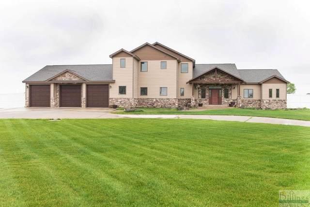 1606 Mary Street, Billings, MT 59105 (MLS #322761) :: Search Billings Real Estate Group