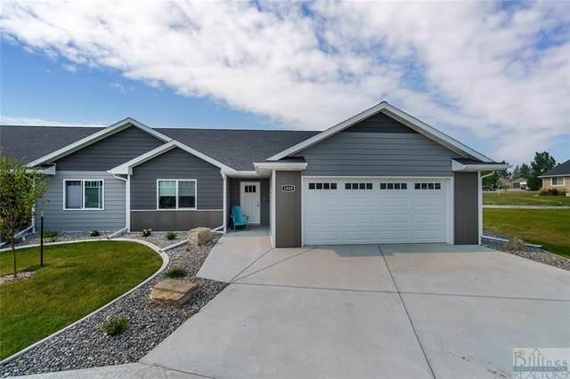 1020 Phil Circle, Laurel, MT 59044 (MLS #322767) :: Search Billings Real Estate Group