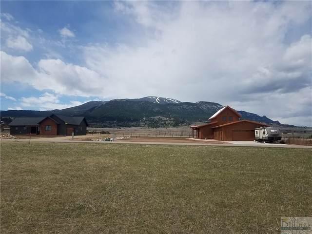 81 Big Sky Drive, Red Lodge, MT 59068 (MLS #322770) :: Search Billings Real Estate Group