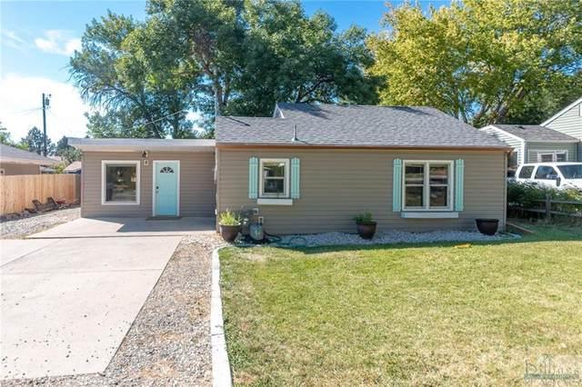 2518 Zimmerman Trail, Billings, MT 59102 (MLS #322772) :: Search Billings Real Estate Group