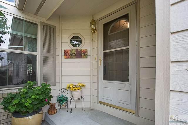 3103 Henesta Drive, Billings, MT 59102 (MLS #322787) :: Search Billings Real Estate Group