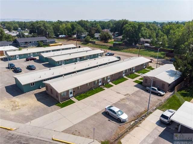 2020+2024+2028 Alderson Avenue, Billings, MT 59102 (MLS #322792) :: Search Billings Real Estate Group