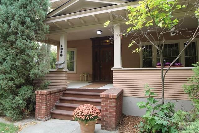 1046 N. 31st St., Billings, MT 59101 (MLS #322793) :: Search Billings Real Estate Group