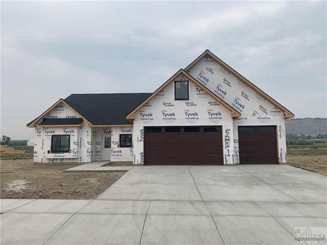 5211 Grass Mountain Rd, Billings, MT 59106 (MLS #322806) :: Search Billings Real Estate Group