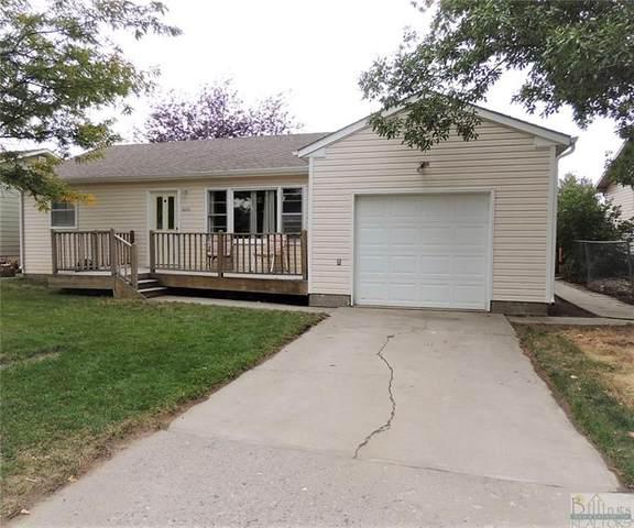4232 Bruce Avenue, Billings, MT 59101 (MLS #322814) :: Search Billings Real Estate Group