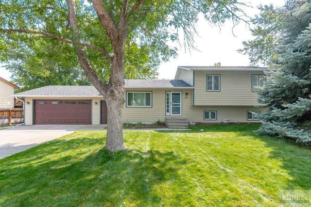 480 Declaration Avenue, Billings, MT 59105 (MLS #322821) :: Search Billings Real Estate Group