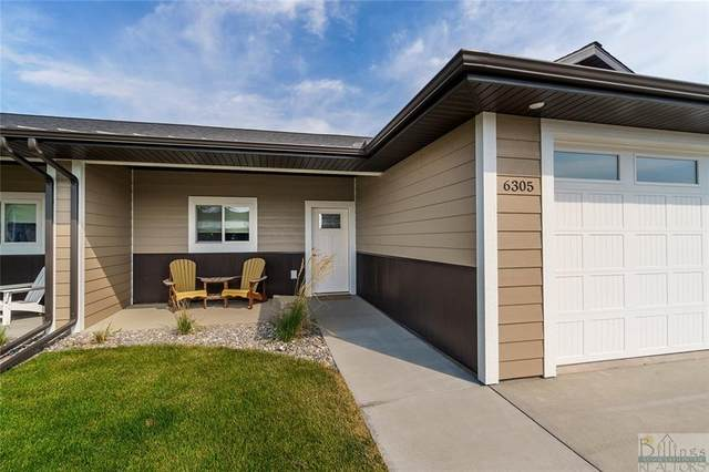 6305 Absaloka Lane, Billings, MT 59106 (MLS #322843) :: Search Billings Real Estate Group
