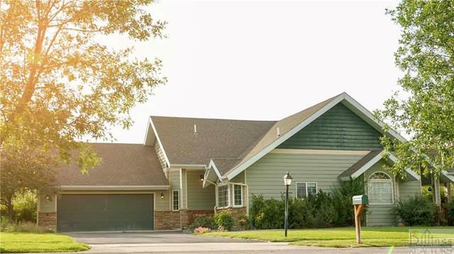 21 Wheatfield Lane, Other-See Remarks, MT 59714 (MLS #322856) :: Search Billings Real Estate Group