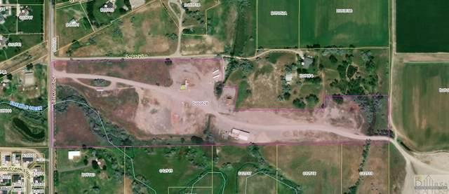 2847 Bitterroot Drive, Billings, MT 59105 (MLS #322890) :: Search Billings Real Estate Group