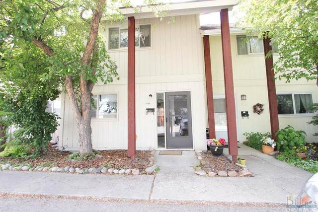 1536 Yellowstone, Billings, MT 59102 (MLS #322894) :: MK Realty