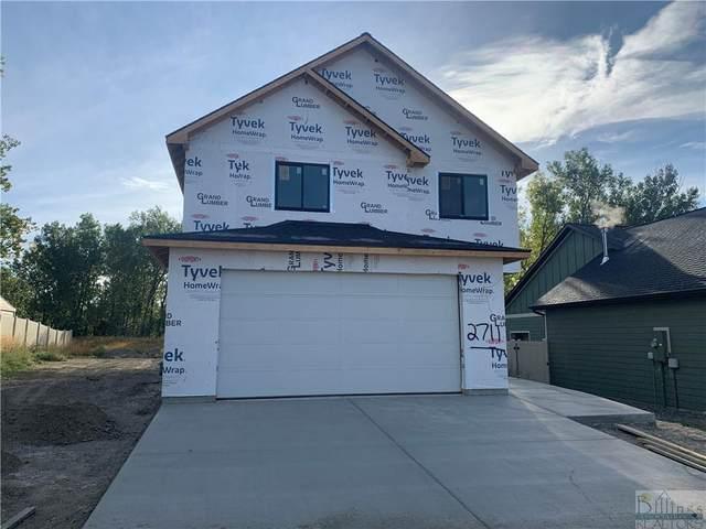 2711 Tulane, Billings, MT 59106 (MLS #322900) :: Search Billings Real Estate Group