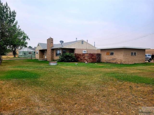 2 Chokecherry Lane, Other-See Remarks, MT 59230 (MLS #322909) :: Search Billings Real Estate Group