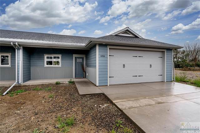 6312 Absaloka Lane, Billings, MT 59106 (MLS #322910) :: MK Realty