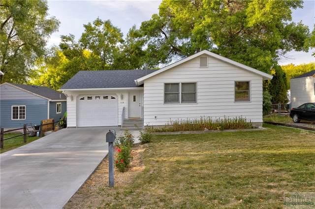 1124 Miles Avenue, Billings, MT 59102 (MLS #322922) :: Search Billings Real Estate Group
