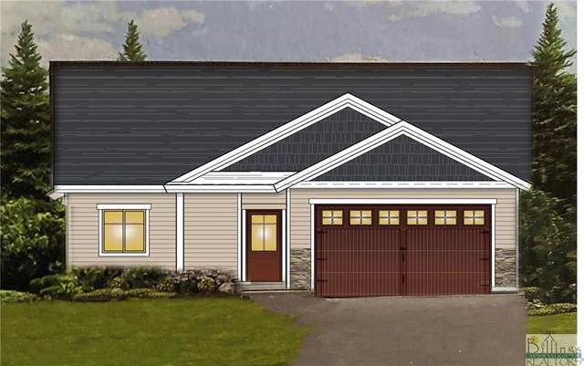 6311 Ridge Stone Dr N, Billings, MT 59106 (MLS #322933) :: Search Billings Real Estate Group