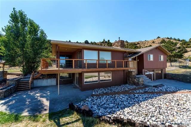 4456 River Road, Laurel, MT 59044 (MLS #322943) :: Search Billings Real Estate Group