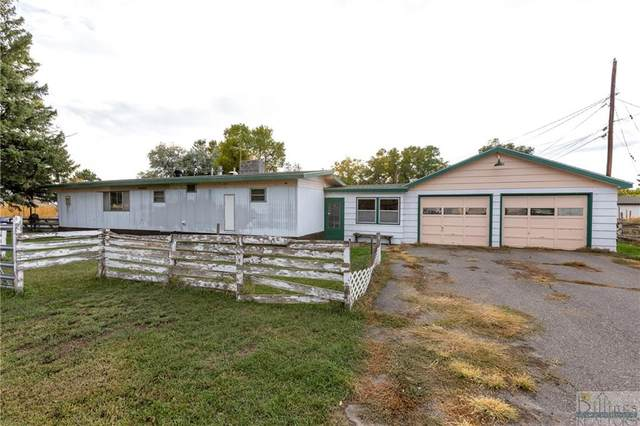 3237 Stone Street, Billings, MT 59101 (MLS #322954) :: Search Billings Real Estate Group