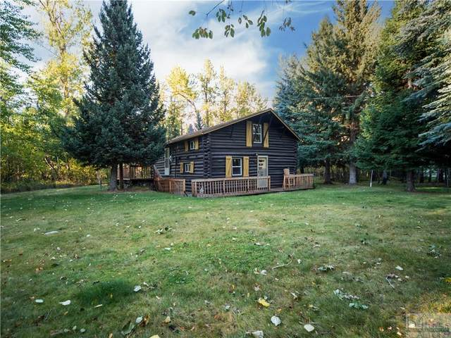 26 Collins Ln, Roberts, MT 59068 (MLS #322971) :: Search Billings Real Estate Group