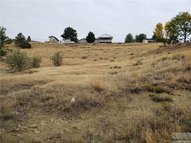 lot 23 Antelope Trail, Billings, MT 59105 (MLS #323032) :: The Ashley Delp Team