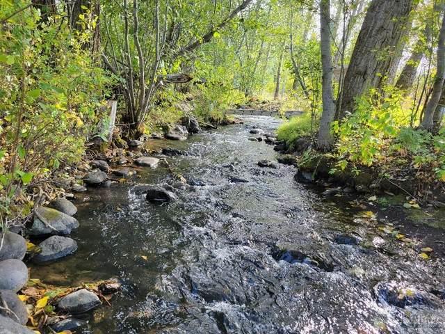 NHN Hyalite Canyon Rd, Bozeman, MT 59718 (MLS #323041) :: The Ashley Delp Team