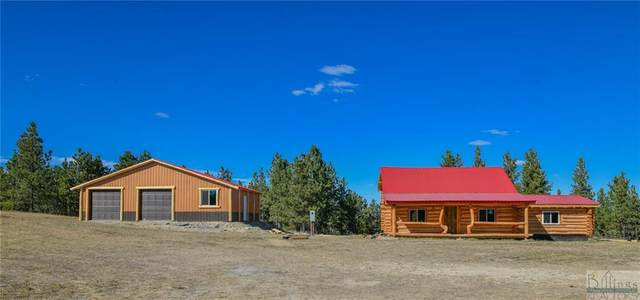 213 Winchester, Roundup, MT 59072 (MLS #323133) :: MK Realty