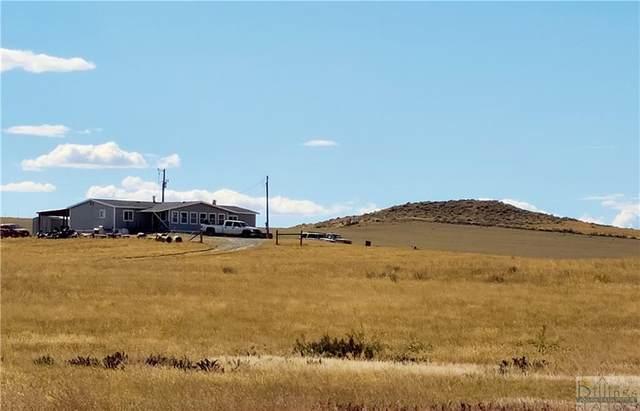 8500 Prairie Hawk Drive, Shepherd, MT 59079 (MLS #323140) :: MK Realty