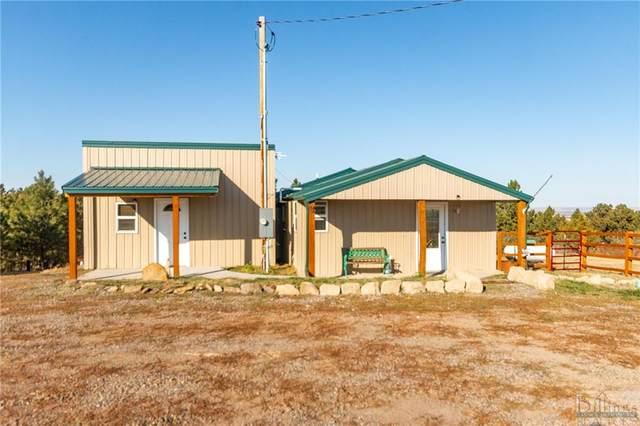 4940 Hillcrest Rd, Billings, MT 59101 (MLS #323160) :: MK Realty